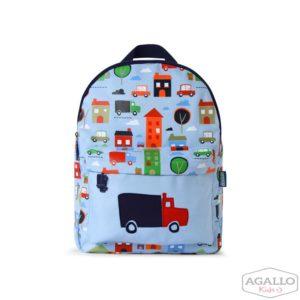 Plecaki szkolne dziecięce Sklep Agallo Kids
