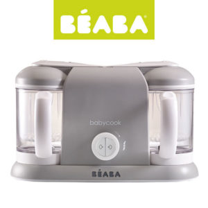 Beaba Babycook® Plus grey 7508