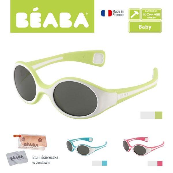 Beaba Okularki Baby S 7706
