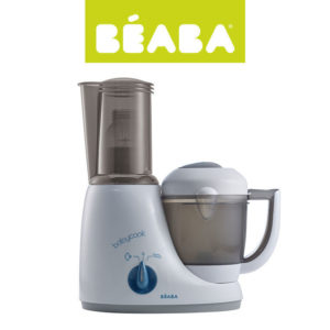 Beaba Babycook® Original Plus grey/blue 7786