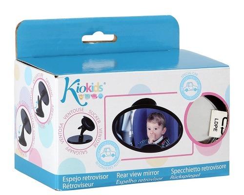 Lusterko wsteczne do obserwacji dziecka - KioKids 7163