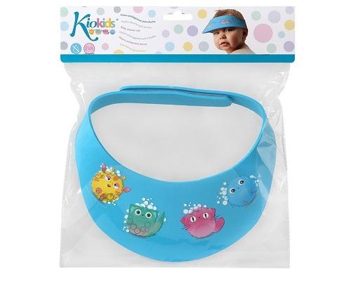Daszek kąpielowy niebieski, KioKids 7171