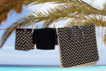 Lassig Ręcznik Poncho Viking 120×60 cm UV 50+ 11712