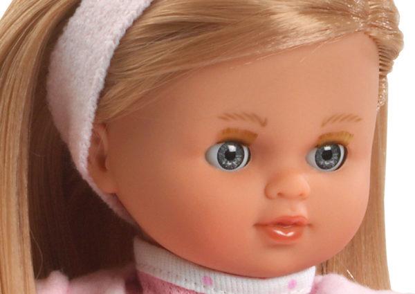 Lalka dziewczynka 50cm
